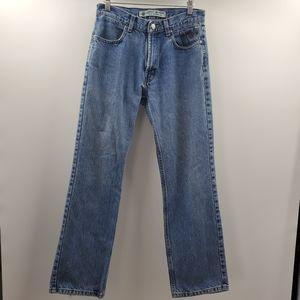Harley-Davidson Vintage Jeans Medium Wash